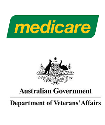 Medicare & department of Veterans Affairs