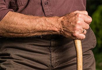 Seniors Services  OT --Brisbane and Ipswich
