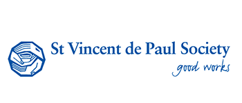 St Vincent de Paul Society logo