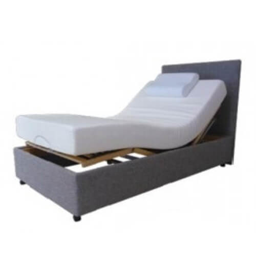 Electric bed -  Occupational Therapist - Health & Home Safety Group Brisbane, Ipswich, Logan
