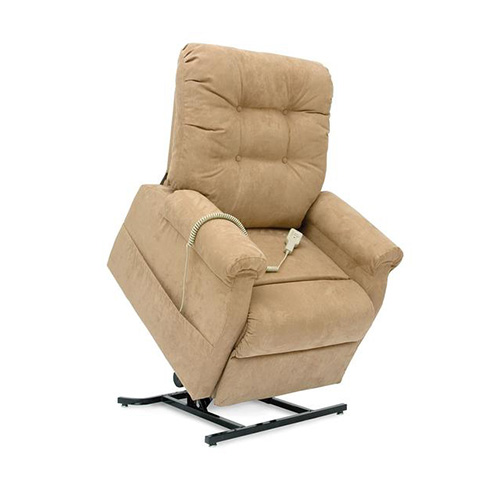 Electric Recliner - Occupational Therapist - Health & Home Safety Group Brisbane, Ipswich, Logan