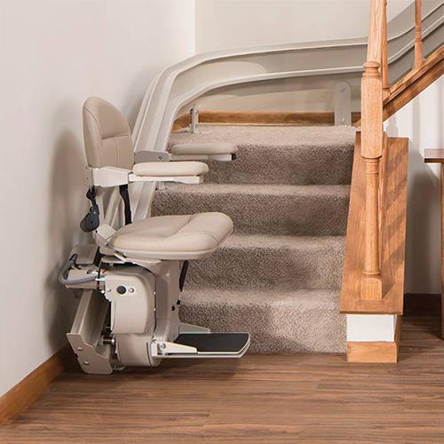 Stair Lift - Occupational Therapist - Health & Home Safety Group Brisbane, Ipswich, Logan